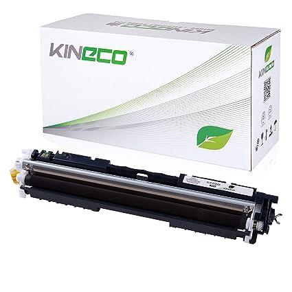 kineco Cartucho Compatible con HP CF350 A Color Laserjet Pro MFP ...