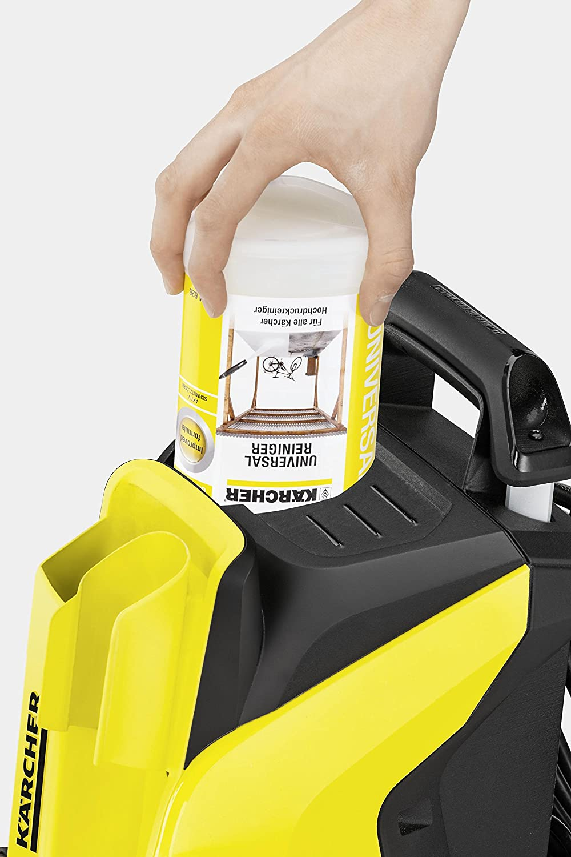 /giallo//nero 1.324-002.0 1800 wattsW 240 voltsV KARCHER K4/Full Control idropulitrice/