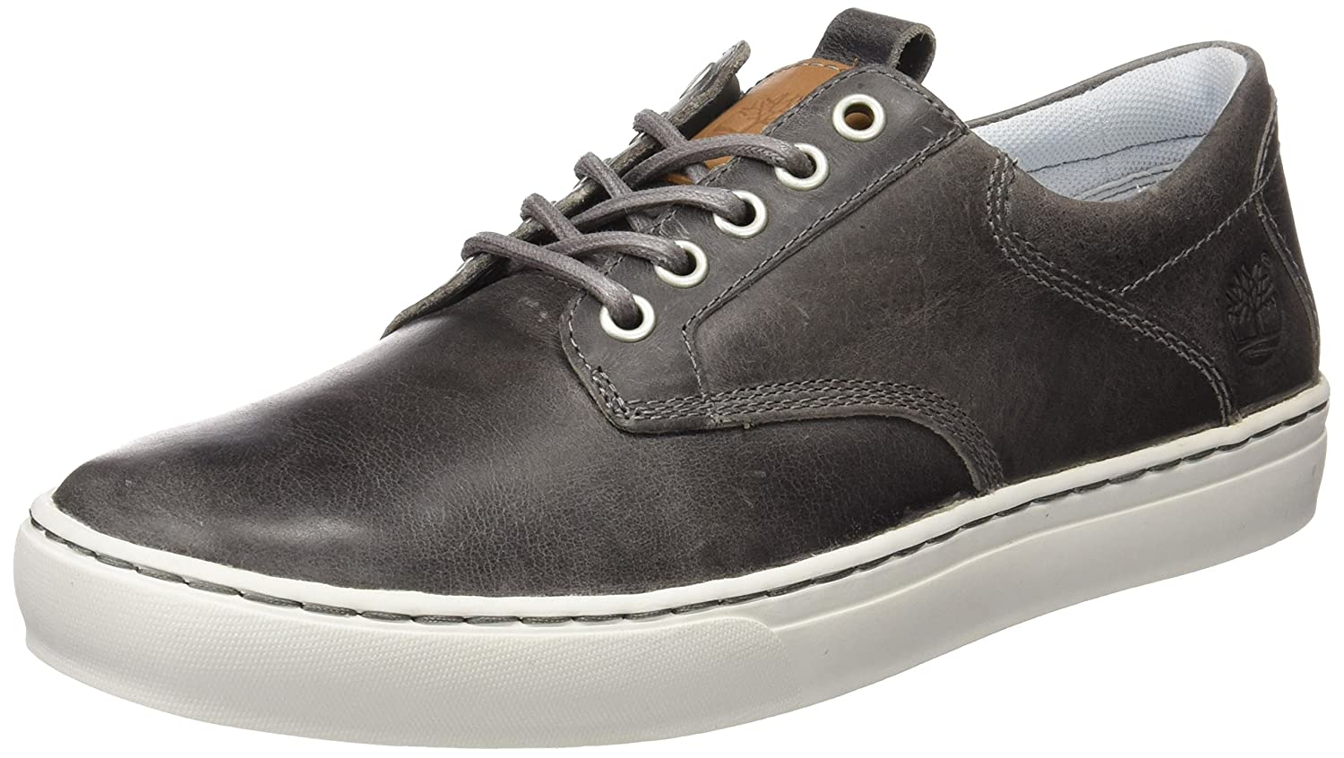 Timberland Adventure 2.0 Cupsole Leasteeple Grey Chaos, Oxford para Hombre