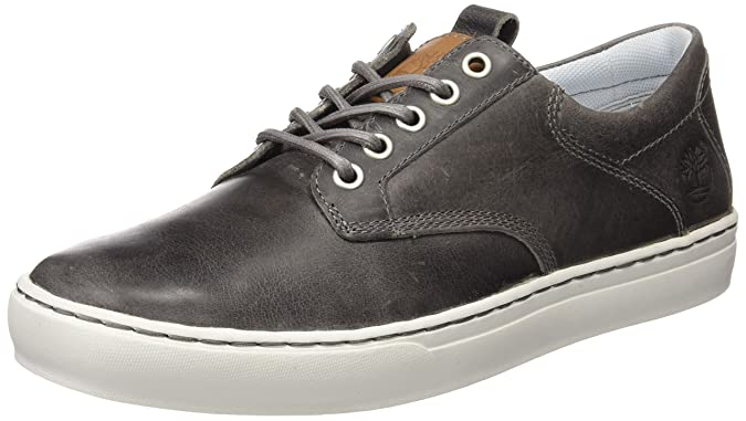 Para Timberland Oxford 2 Grey Hombre 0 Adventure Cupsole Leasteeple Chaos wPR7qH