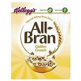 Kellogg's All-Bran Golden Crunch, 390g