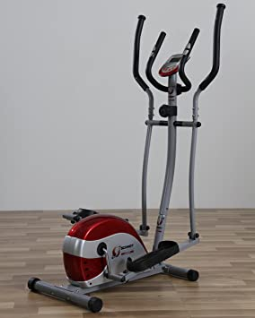 Schmidt Sportsworld 107 Elite-Bicicleta elíptica