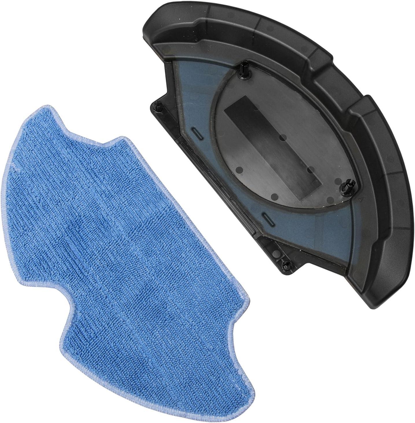 Cecotec Aspirador Robot Conga Serie 890 Wet
