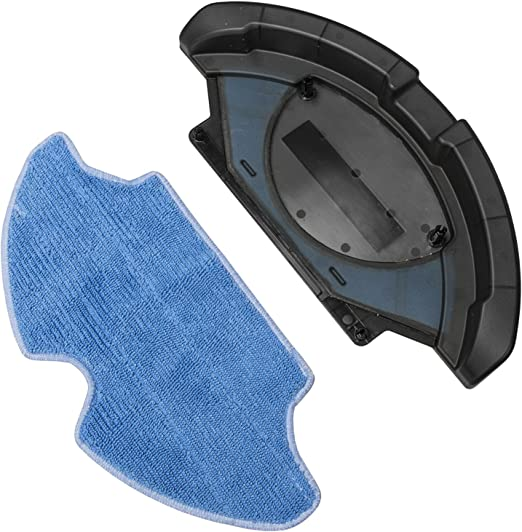 Cecotec Repuesto Accesorio friega suelos con mopa de microfibra ...