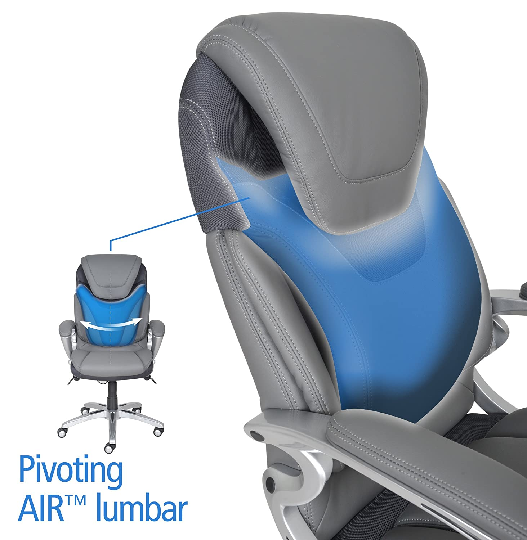 Amazon Serta Air Health and Wellness Executive fice Chair