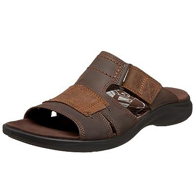 aa3d6b757c8d ECCO Men s Dress Sandal Slide Sandal