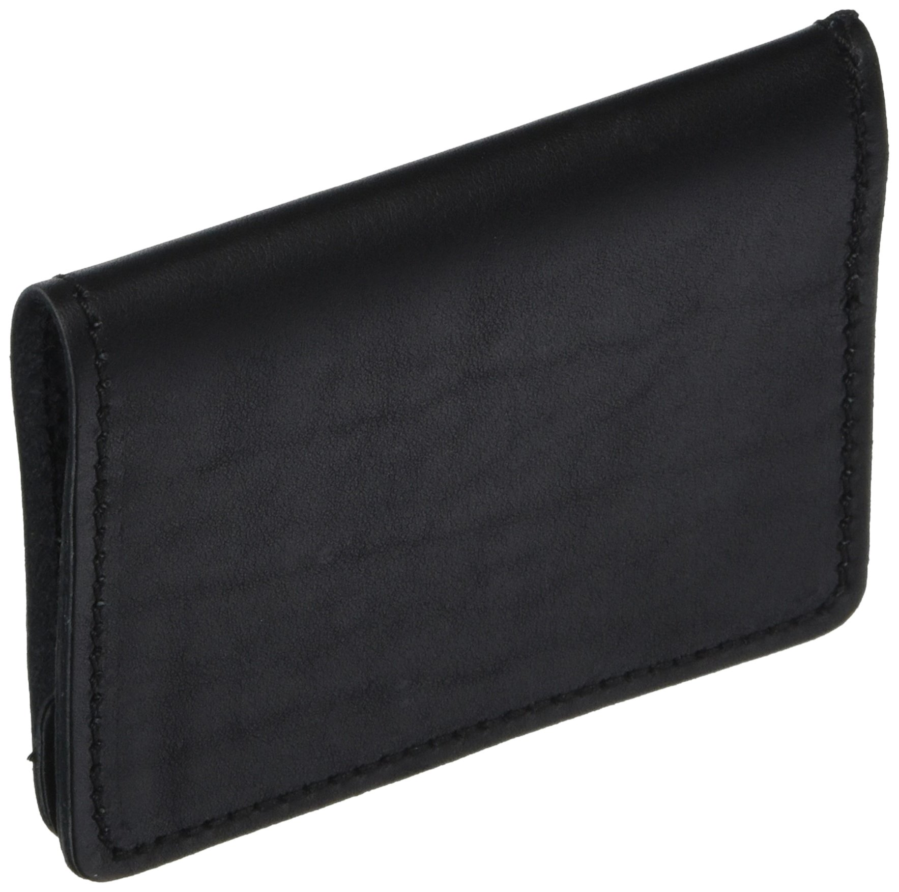 Occidental Leather B315 Oxy Compact Wallet Black