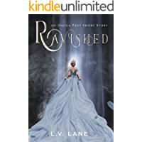 Ravished (Omega Prey Book 4)