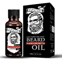 TruMen Beard Growth Oil, 30 ml