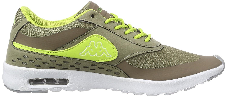Kappa Milla Footwear Women - Zapatillas de Deporte de Material sintético  Mujer  Amazon.es  Zapatos y complementos d171f7a6c979d