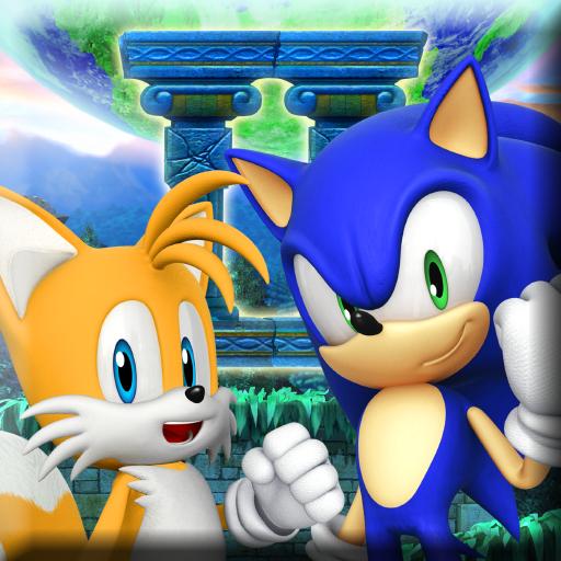 Back 2 Form Support - Sonic The Hedgehog 4 Episode II