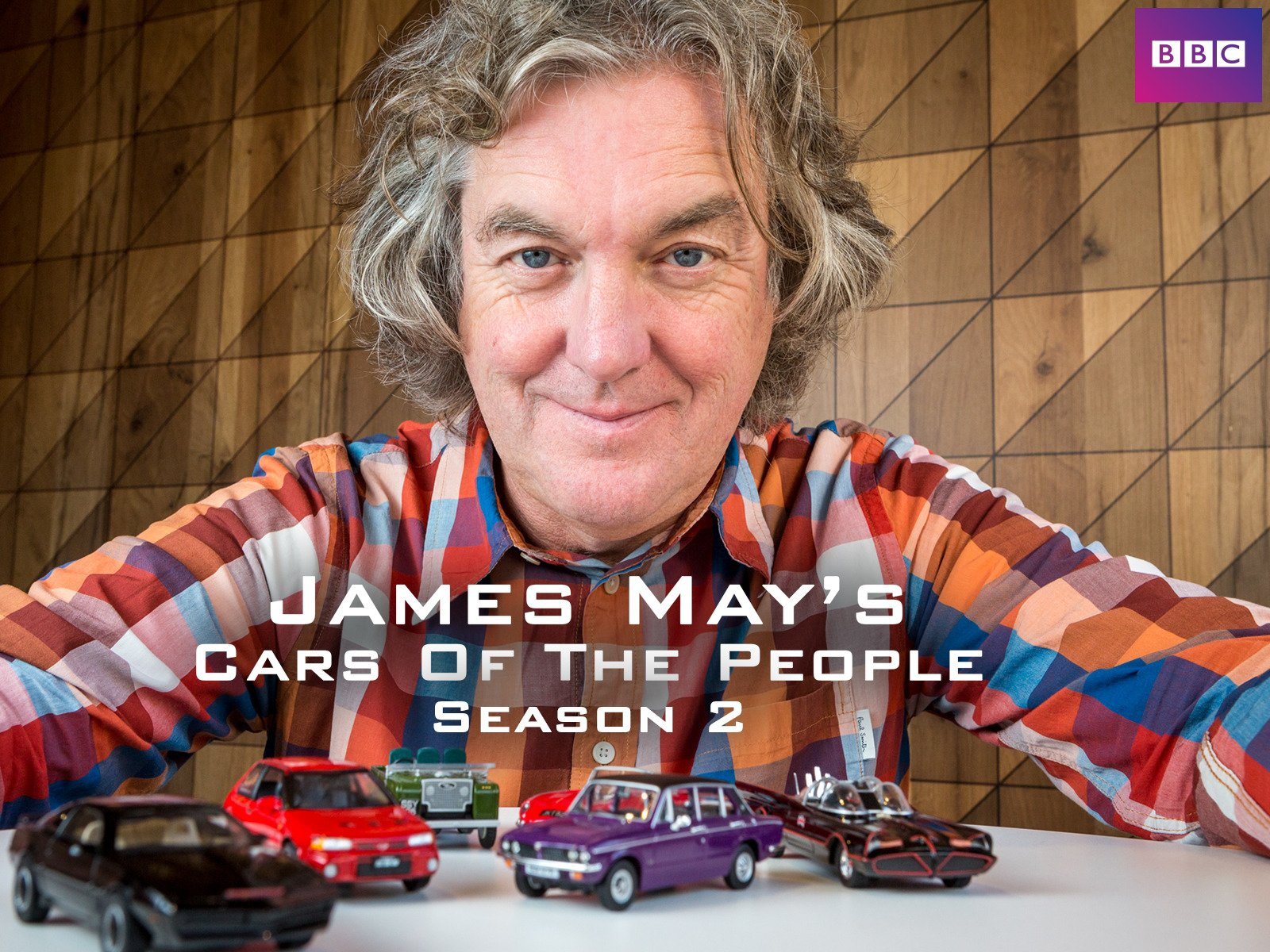 James may