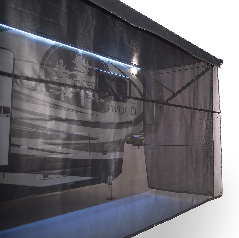 Solera Super Shade Front Panel 10 x 15
