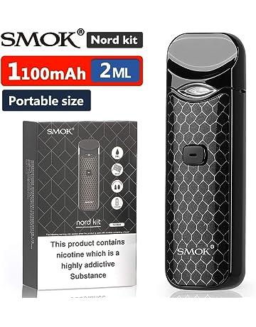 Amazon co uk   E-Cigarettes, Heat-not-burn, Shisha & Accessories