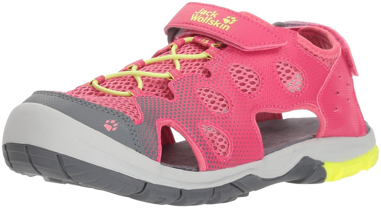 Jack Wolfskin Kids' Titicaca Vc Low K Sport Sandal