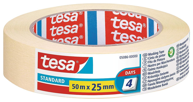 Tesa 05086-00000-00 Cinta De Pintor