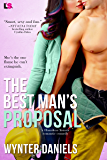 The Best Man's Proposal (The Hamilton Sisters)