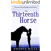 The Thirteenth Horse (Mill Farm Stables Book 1)