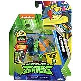 Rise of the Teenage Mutant Ninja Turtles Battle Shell Leonardo Action Figure