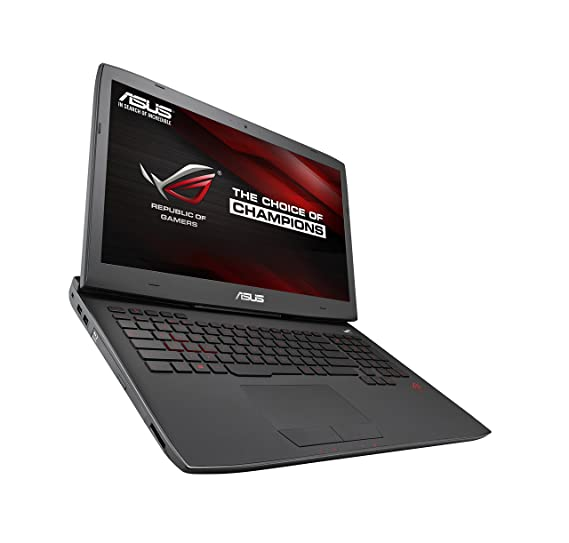 ASUS ROG G751JL REALTEK AUDIO DRIVER FOR MAC