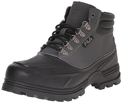7d712ad6b868 Fila Men s Weathertec Hiking Boot