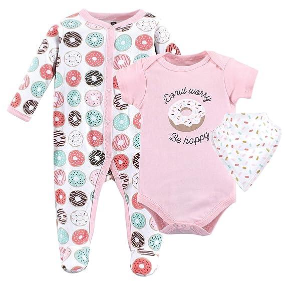 Hudson Baby Baby Boys Multi Piece Clothing Set