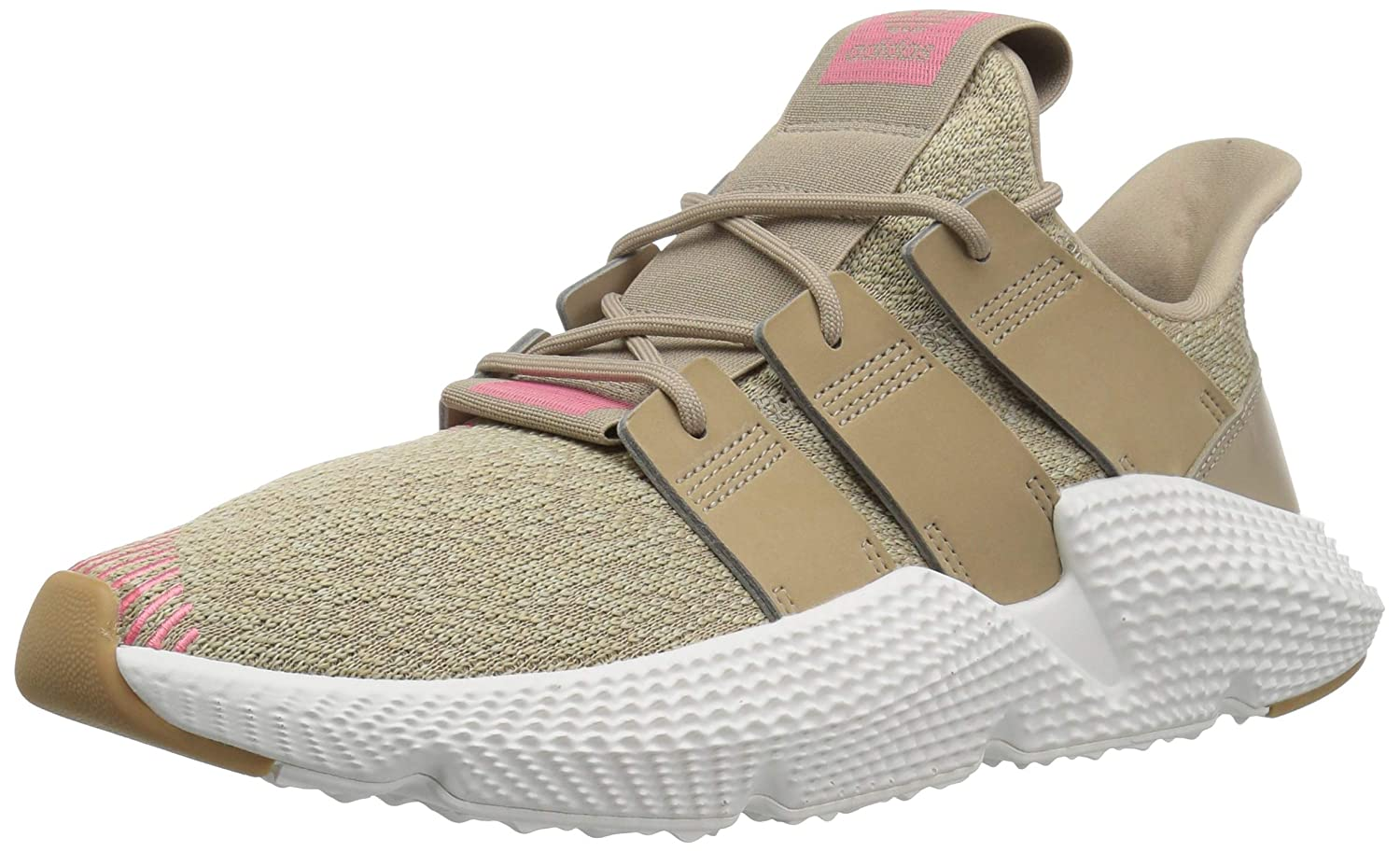 hot sales 95191 50ccf Amazon.com   adidas Originals Men s Prophere Running Shoe   Road Running