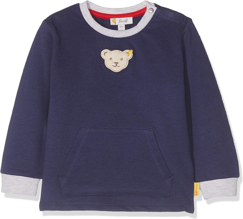 Steiff Sweatshirt Sudadera para Beb/és