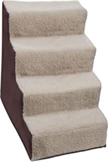 Paws U0026 Pals Dog Stairs To Get On High Bed For Cat And Pet Steps At