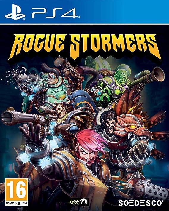 Rogue Stormers: Amazon.es: Videojuegos
