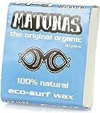 Matunas Cold Water Surfboard Wax - Sold Individually