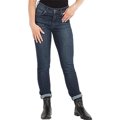 Damen Jeans - Skinny schwarz Angels ZggCuB