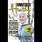 Universo Healthy: Aprende a mantener un cuerpo saludable y flexible «Para Mayores de 40 años» (Spanish Edition)