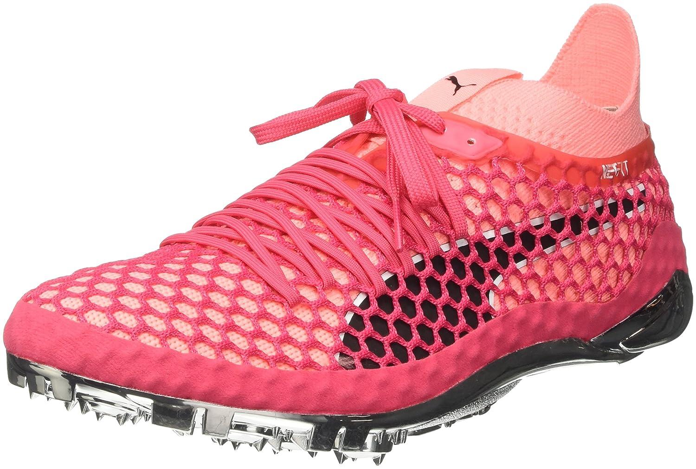 Puma Evospeed Netfit Sprint, Chaussures d'Athlétisme Mixte Adulte 190433