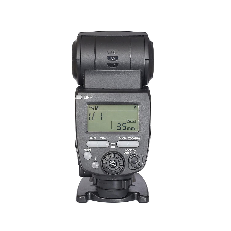 YONGNUO YN660 Wireless Manual Flash Speedlite GN66 2.4G Wireless Radio Master Slave for Canon Nikon Pentax Olympus