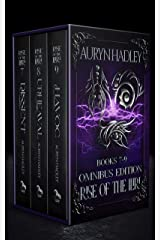 RISE OF THE ILIRI Volumes 7-9: A Reverse Harem Epic Fantasy Series Kindle Edition