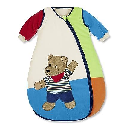 Sterntaler 9521506 – 90 – Saco de dormir oso Ben, ...