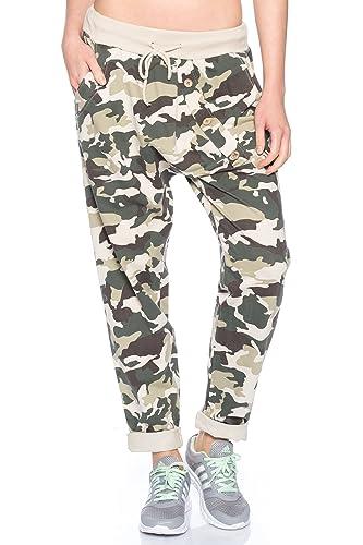 Fashion Flash - Pantalón - Pantalones - para mujer