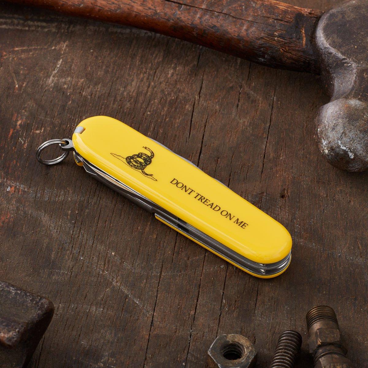 Victorinox Swiss Army Tinker Pocket Knife Instant Pot