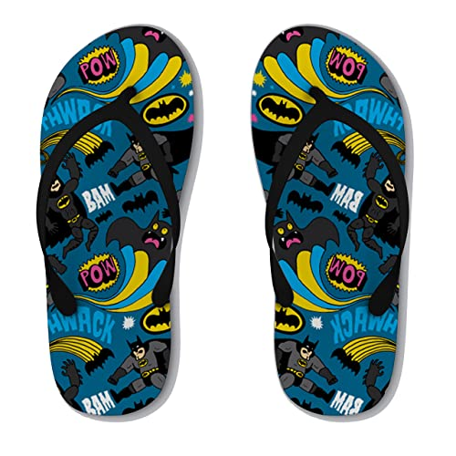 Batman Doodle Amazing Slipper 7 Buy Online At Low Prices In India