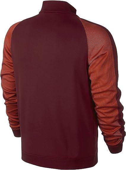 Nike GS M NSW N98 TRK JKT AUT Veste Rouge M Homme