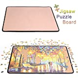 Portable Puzzle Board Amp Storage Table Quality Jigsaw