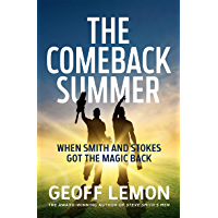The Comeback Summer