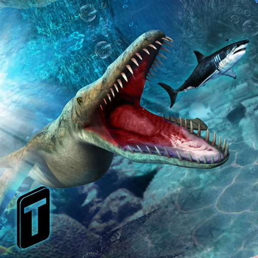 Ultimate Ocean Predator 2016