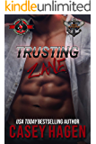 Trusting Zane (Special Forces: Operation Alpha) (Fierce Protectors  Book 6)