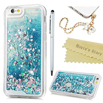 coque iphone 6 mavis's diary