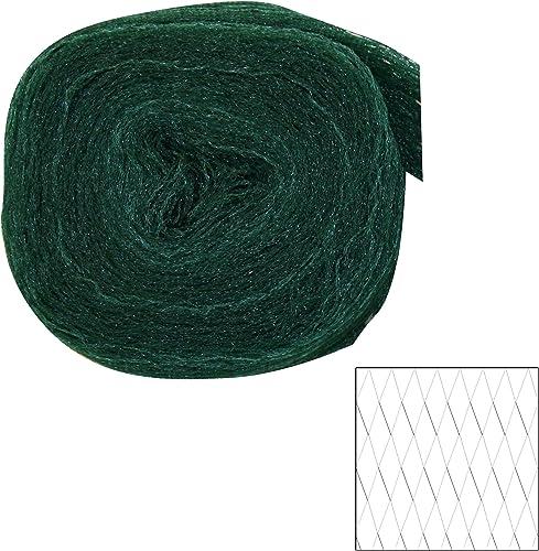 Xclou-Garden-Teichabdecknetz-grün