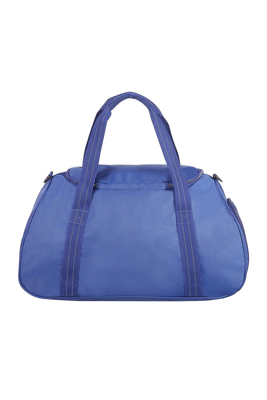 36.5 liters Blue American Tourister Urban Groove Duffle Bleu 0.4 KG Sac de Sport Grand Format 50 cm