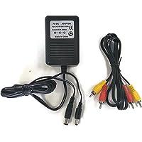 NES Ac Power Supply / Av Adapter for Nintendo Entertainment System