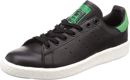 adidas stan smith boost noir